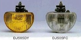 DJ505  HALOGEN DRIVING LAMP